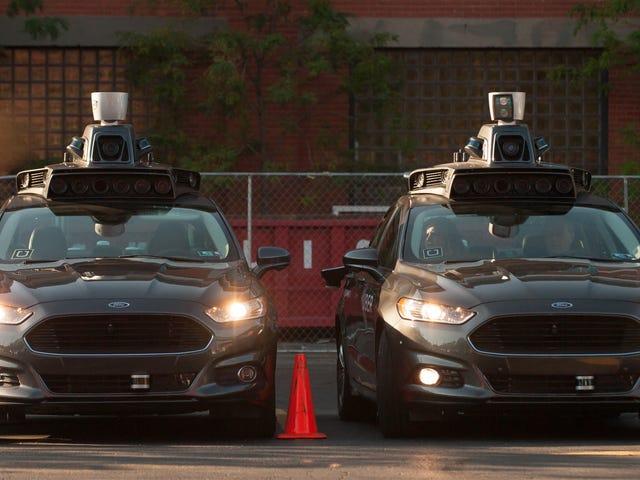 अमेरिका के सुपर ड्रायर ड्रायवर कारों के बारे में सुपर डर हैकिंग हो रही है: अध्ययन