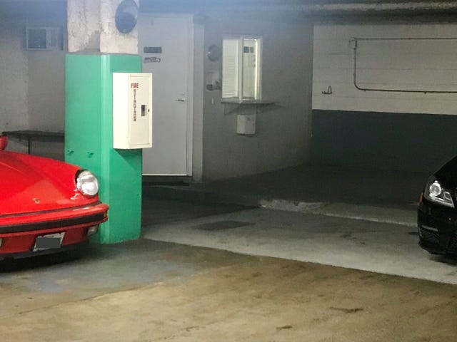 Min bil gjorde en biltvättvän