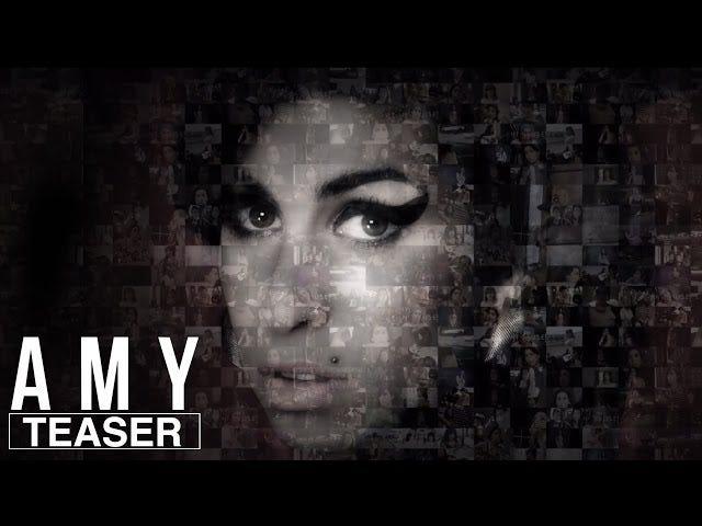Il trailer documentario di Amy Winehouse è fuori ed è spettacolare