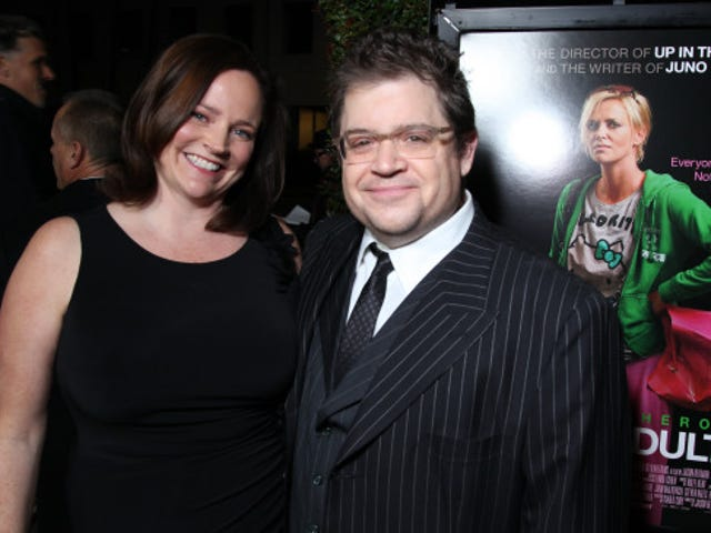 Michelle McNamara, Writer And Wife of Patton Oswalt, Has Died at 46