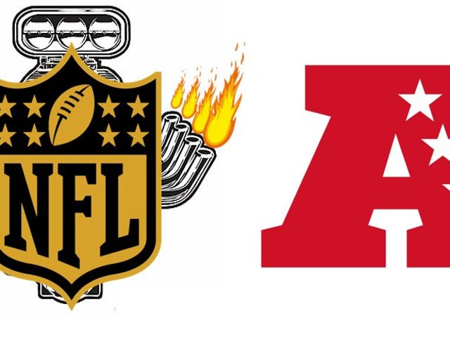 2016 What Car is that NFL Player? The AFC