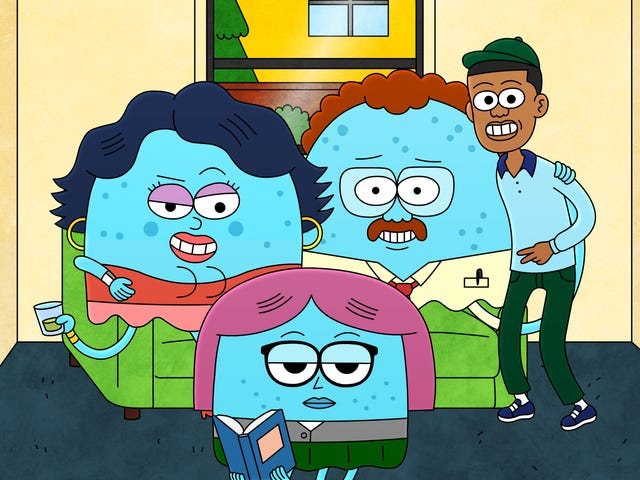 Tyler, The Creator's The Jellies! is an almost uncomfortably sweet sitcom, and a perfect fit for Adult Swim