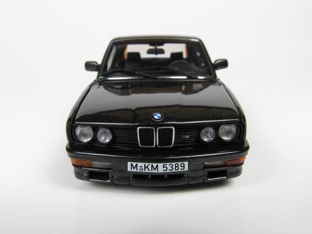 AutoArt BMW M535i