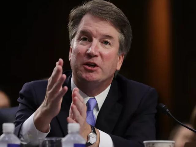 Justizausschuss des Senats soll Brett Kavanaugh zu zwei weiteren Anschuldigungen befragt haben