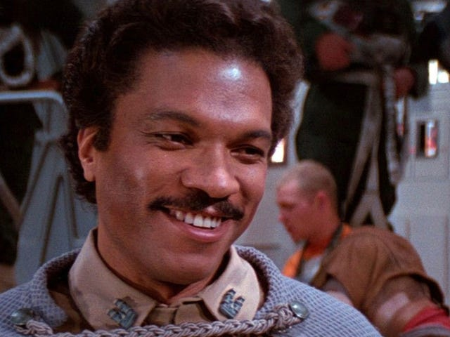 Billy Dee Williams Likely to Return for Star Wars: Episode IX