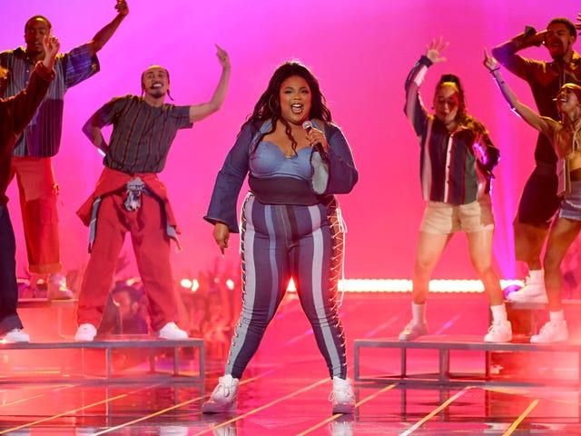 2019 MTV Movie & TV Awards 2019: Lizzo Came, Lizzo Saw, Lizzo conquis