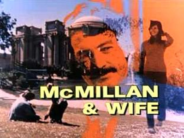 マクミラン&ワイフ
