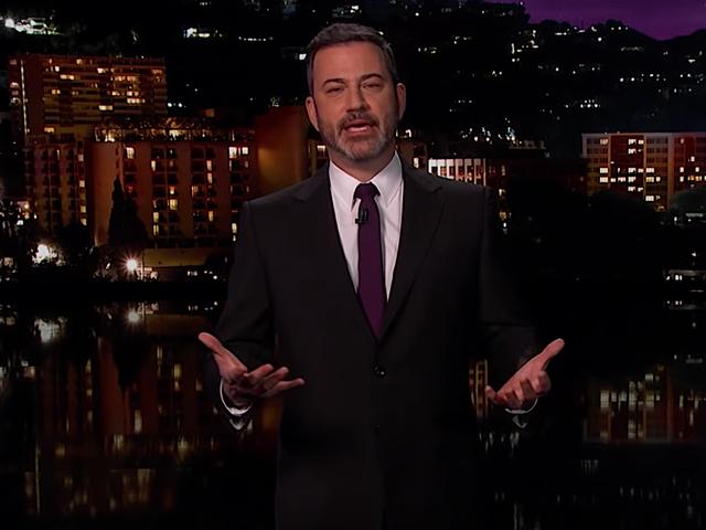 Jimmy Kimmel and Jimmy Fallon bid emotional farewells to Kobe Bryant