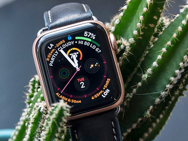 Apple 'Working On a Fix' for Watches Bricked by Latest Update