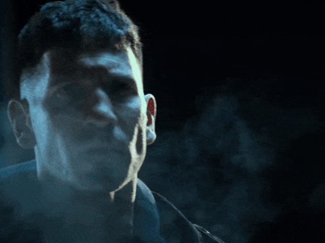 Netflix y Marvel confirman que The Punisher tendrá segunda temporada