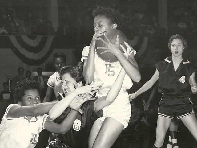 Naisten koripallon ensimmäisen dynastian tähdet vain haluavat muistaa