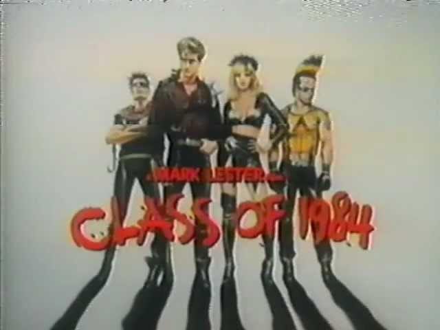 Klass 1984 (1982)