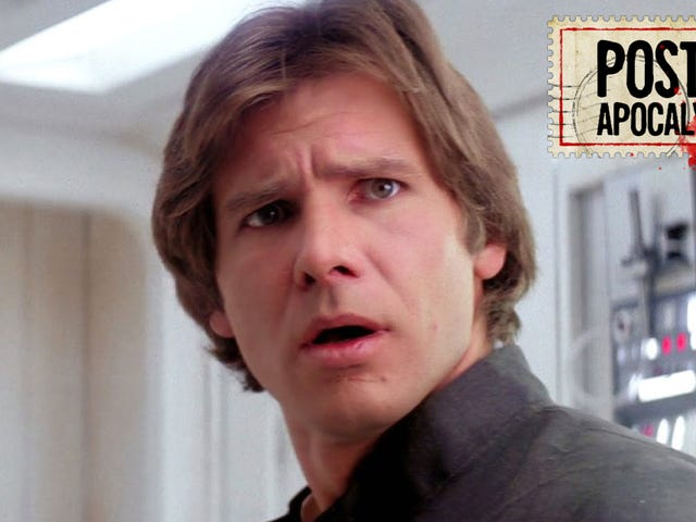 Should We Be Worried About Ron Howard Directing the Han Solo Movie?
