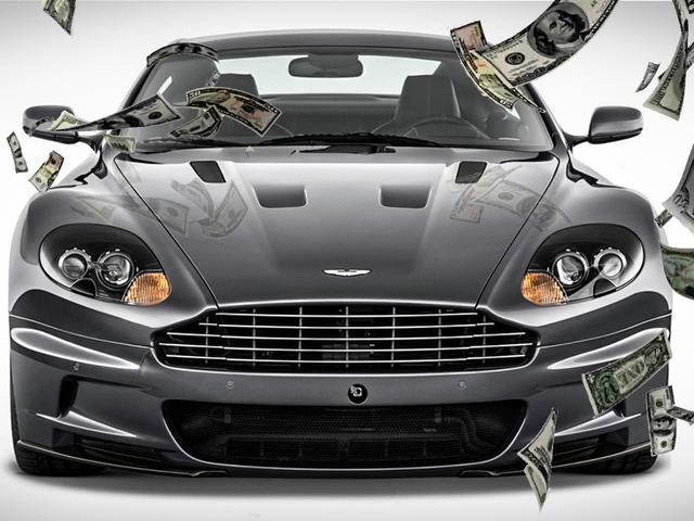 यहां बताया गया है कि आपकी कार वास्तव में एक शानदार निवेश कैसे हो सकती है
