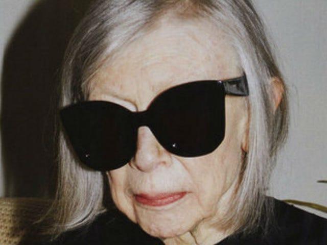 Joan Didion to najnowszy model Céline