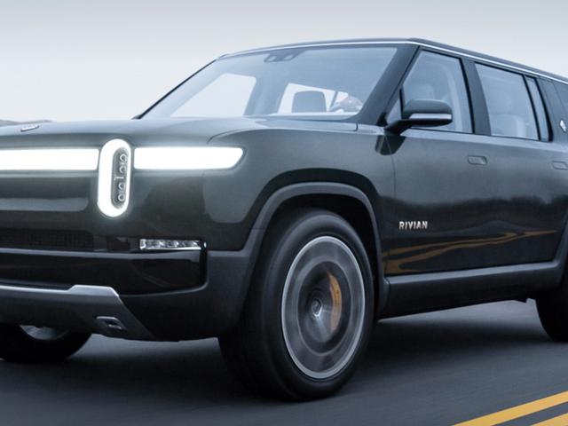 到2024年,亚马逊将从电业初创公司Rivian订购100,000辆货车[更新]
