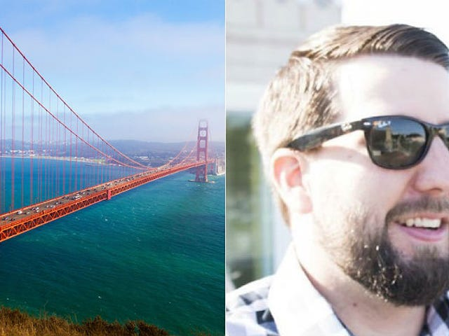 Poor Tech Bro Writes Open Letter About How He 'Shouldn't Have to See' Homeless People in SF