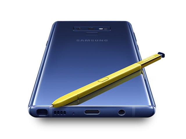 How to Pre-Order Samsung's Galaxy Note 9