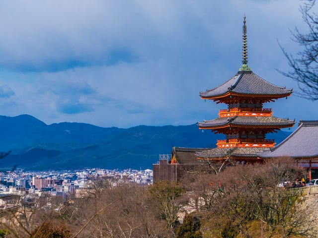 What You Should Know About Traveling to Japan Now that Airbnb Laws Are Changing