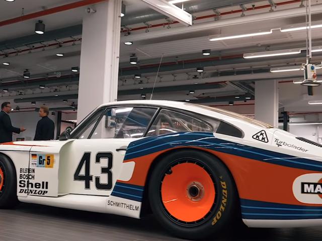Ο Nico Rosberg παίρνει το GT2 RS @ Porsche του.  Επίσης, το «Tie-Kahn» (Αποστολή E) και άλλες Porschelings.