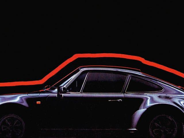 Điều gì có thể làm cho một chiếc Porsche 911 cổ điển rộng, có cánh lớn thậm chí còn tốt hơn?