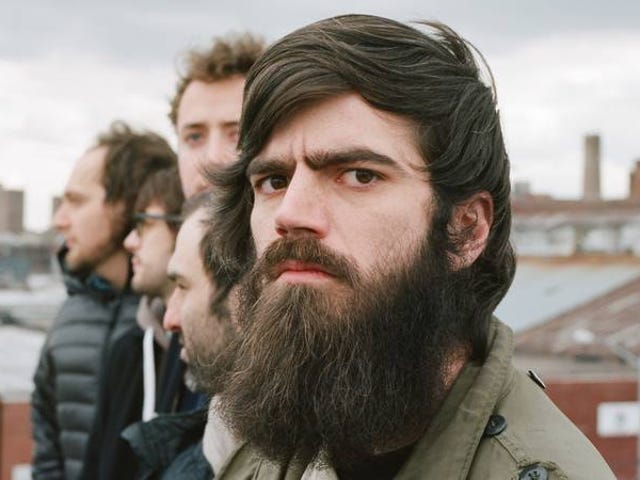A shaky concept can't overshadow the infectious energy of Titus Andronicus