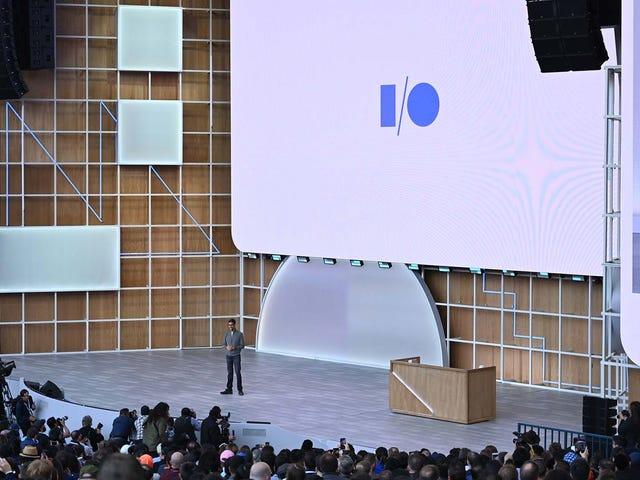यहां Google I / O 2019 पर Android के बारे में सब कुछ नया है (बहुत दूर ...)