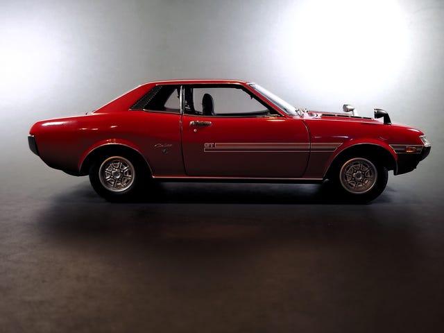 Nate13 Lald Car Week: Red!