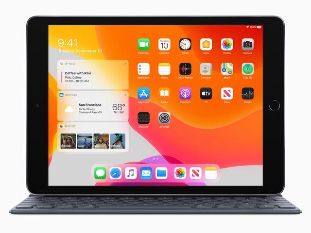 19 ting du nå kan gjøre på iPad med det nye iPadOS-systemet