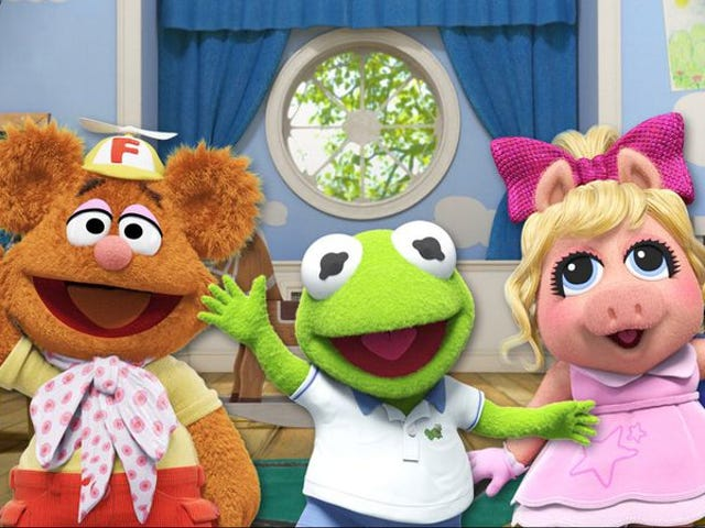 """<a href=""""https://news.avclub.com/disney-s-new-muppet-babies-will-make-your-dreams-uncomf-1798253504"""" data-id="""""""" onClick=""""window.ga('send', 'event', 'Permalink page click', 'Permalink page click - post header', 'standard');"""">Disney's new <i>Muppet Babies</i> will make your dreams uncomfortable</a>"""