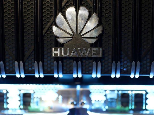 Trump keurt rekening goed die landelijke telecomaanbieders uitsluit van vertrouwen op Huawei, ZTE-apparatuur