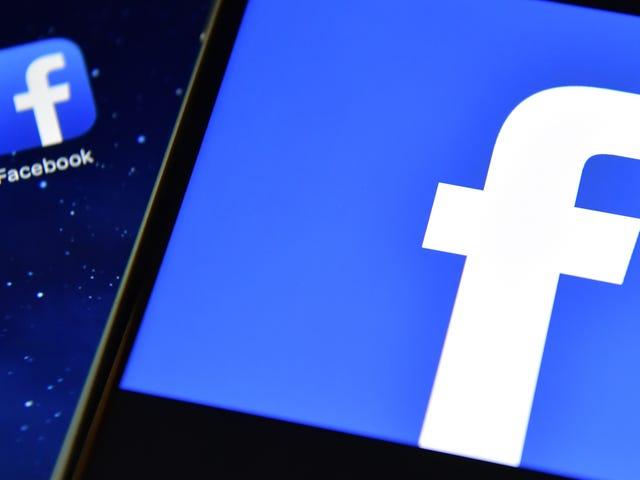 Diese Apps haben Berichten zufolge vertrauliche persönliche Informationen mit Facebook geteilt