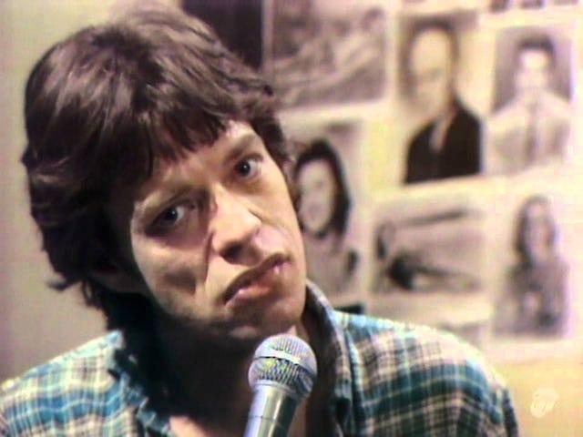 Track: Ojos lejanos   Artista: Los Rolling Stones   Álbum: Algunas chicas