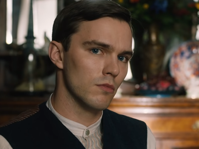 The Tolkien Estate Really Wants You to Know It Has Nothing to Do With the Tolkien Biopic [Updated]