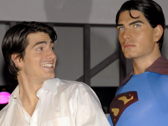 Brandon Routh estará agitando o traje Kingdom Come Superman no grande crossover Crisis do Arrowverse