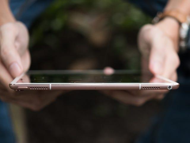 Så här ställer du in din nya iPad från början
