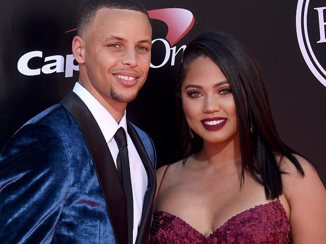 It's A Boy! Steph and Ayesha Curry Welcome 3rd Child
