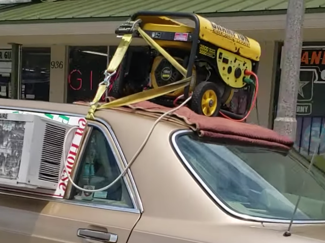 How to Get Too Creative When It Comes to Fixing Your Car