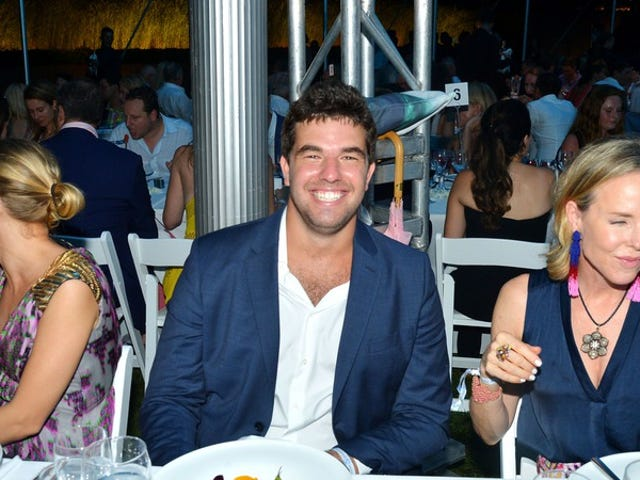 Fyre Festival's co-organizer has pulled this shit before, says they'll try again next year