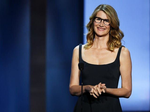 Laura Dern May Be the Latest Addition to Greta Gerwig's Little Women Adaptation