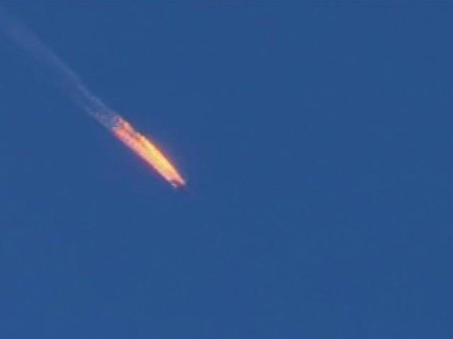 Φυσικοί: Κανείς δεν λέει την αλήθεια για το κατεστραμμένο ρωσικό αεροπλάνο