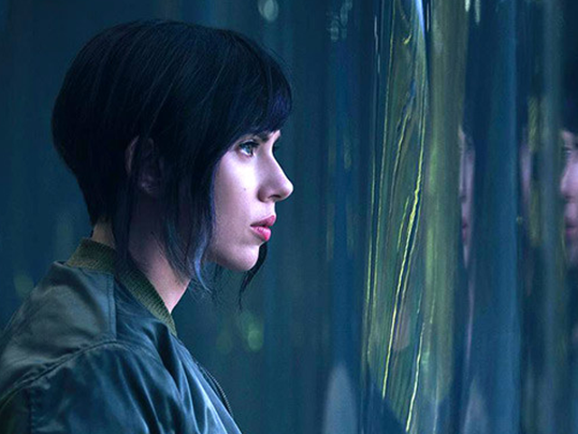 DidGhost in the ShellProducers Really Try to Make Scarlett Johansson Look MoreAsian?