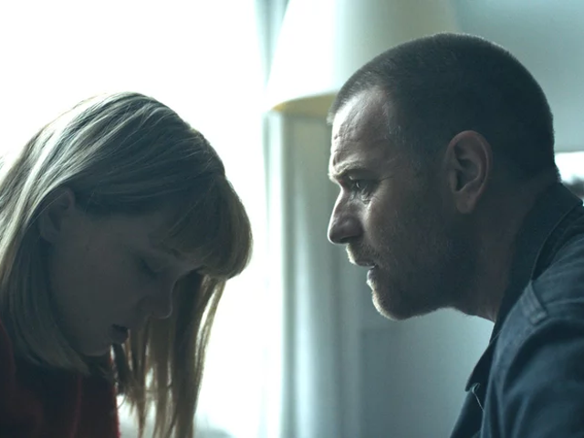 Ewan McGregor and Christina Aguilera's Zoe Will Be Coming Later This Year Via Amazon