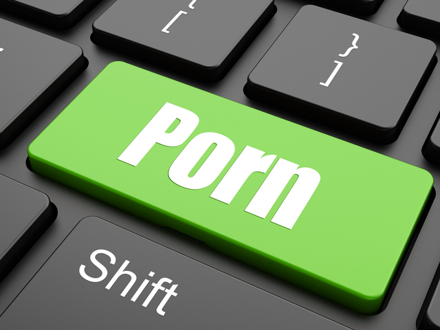 Federal Employees Are Watching So Much Porn