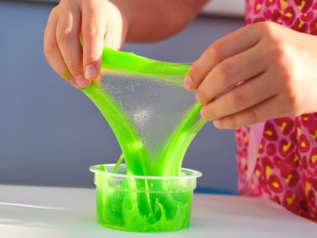 Las mejores 'golosinas' no alimentarias para niños
