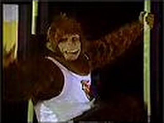 Late TAY Retro:MultiPlatform |  Donkey Kong Jr. | 电视广告(NA)