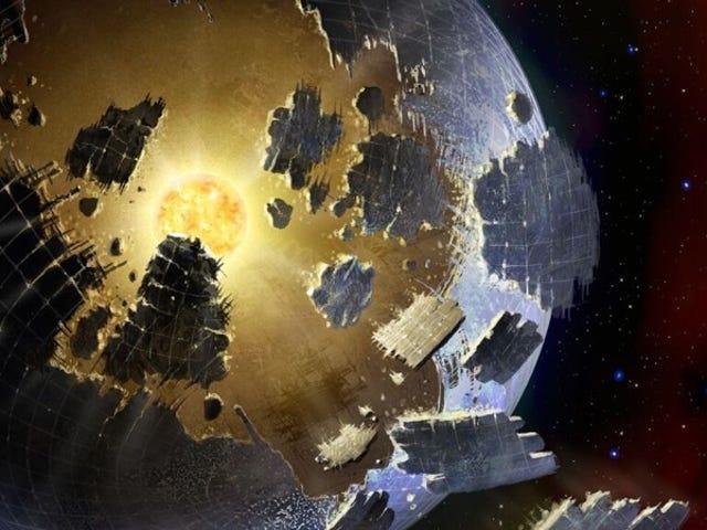 "Recaudan 100.000 dólares en Kickstarter para checkar la famosa ""मेगास्टेक्टुरा एलियनैना"""
