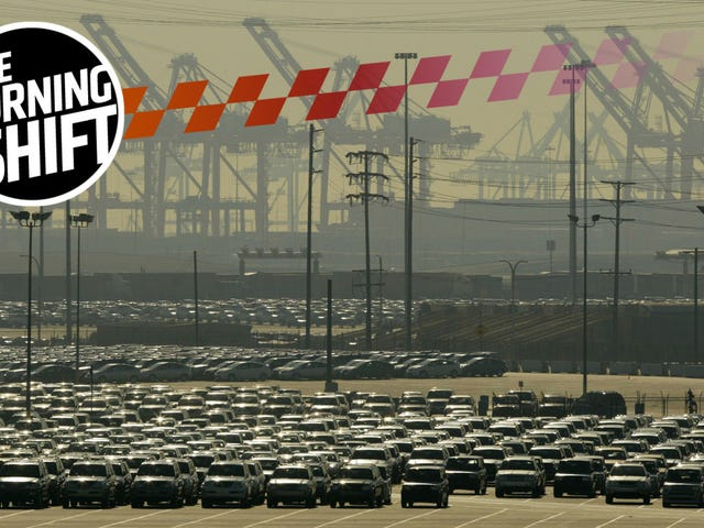 'Climate Change Is Real,' Automakers Declare To Trump