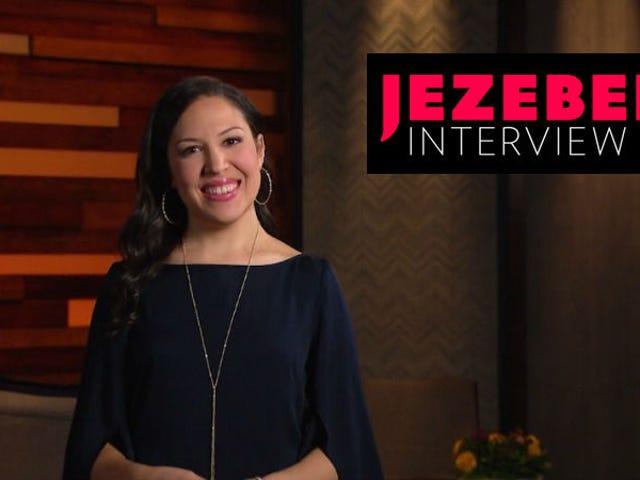 Parler de New York et de films classiques avec le dernier ajout à la gamme TCM, Tiffany Vazquez