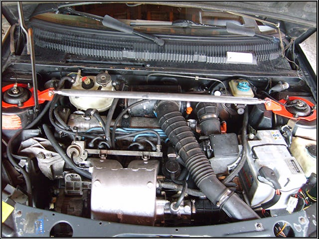 È necessaria la diagnosi del problema del motore